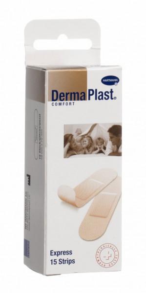 Dermaplast, Comfort, Express Strips