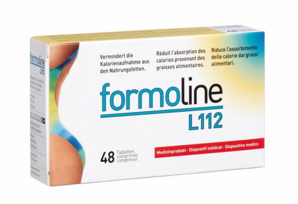 Formoline Tabletten