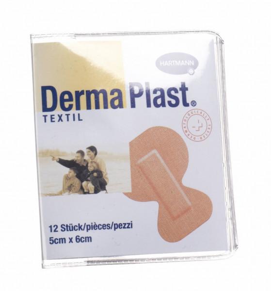 Dermaplast Textil Fingerspitzenverband