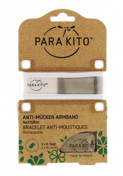 Parakito Armband Mückenschutz