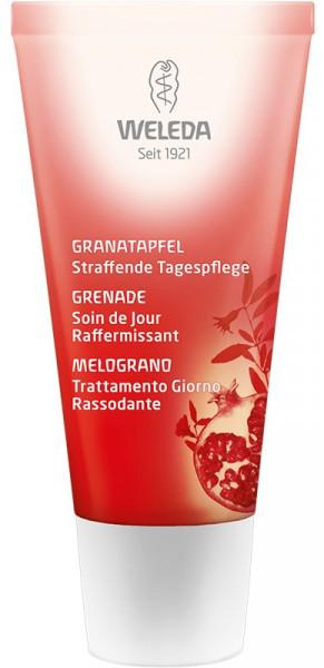 Weleda Granatapfel Tagespflege