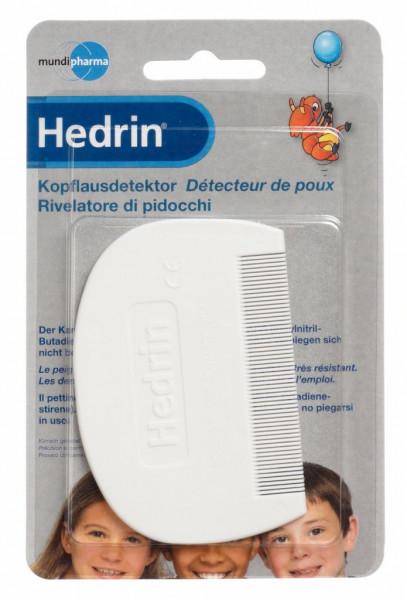Hedrin Kopflausdetektor
