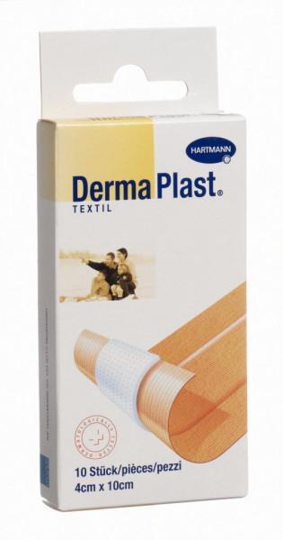 Dermaplast Textil Pflaster