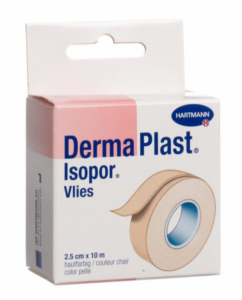 Dermaplast Isopor sparadrap