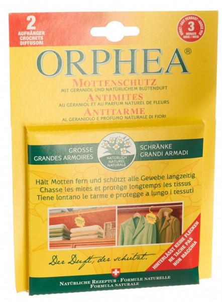 Orphea Mottenschutz Aufhänger