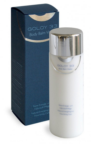 Goloy 33 Body Balm Vitalize