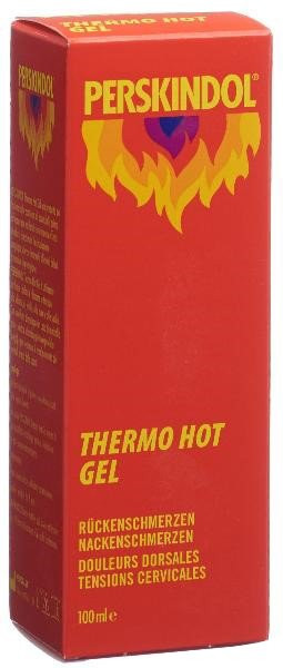 Perskindol Thermo Hot