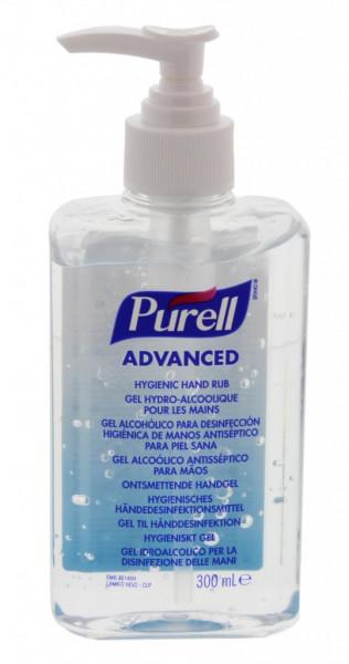 Purell Advanced Händedesinfektion