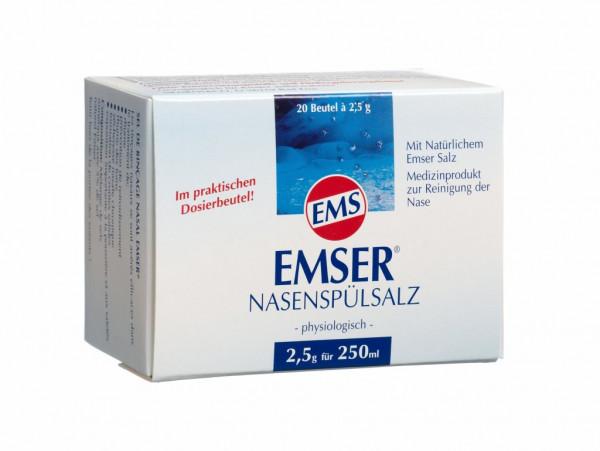 Emser Spray