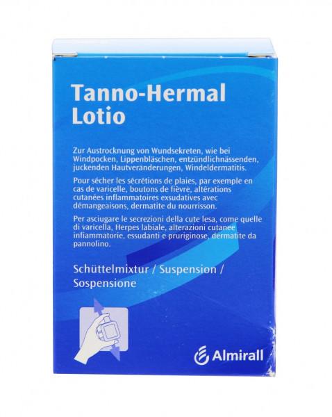 Tanno Hermal Schüttelmixtur