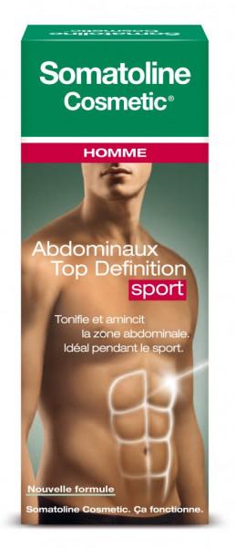 Somatoline Men Top Definiton
