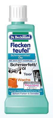 Dr Beckmann Fleckenteufel