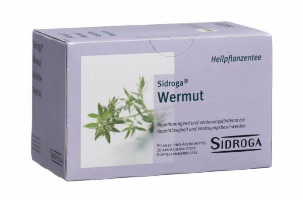 Sidroga Wermut