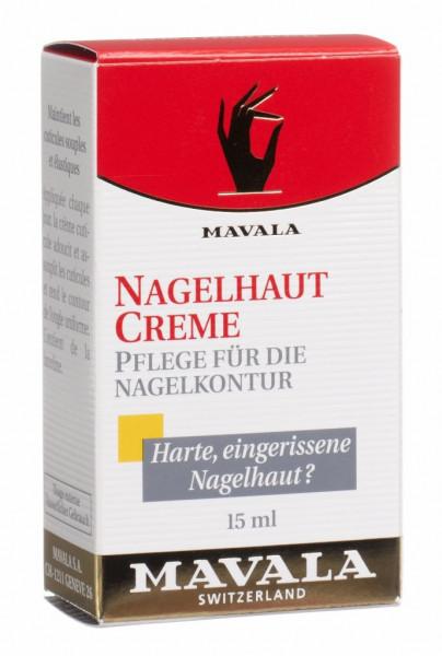 Mavala Nagelhaut-Creme