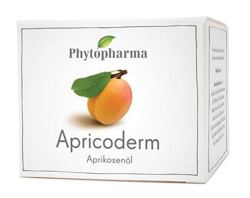 Phytopharma Apricoderm