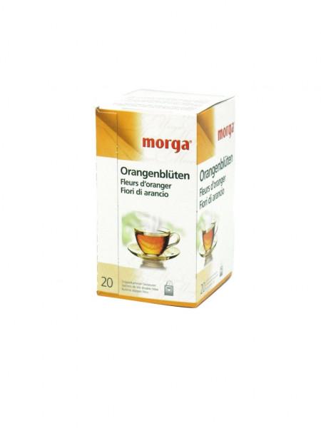 Morga Orangenblüten-Tee