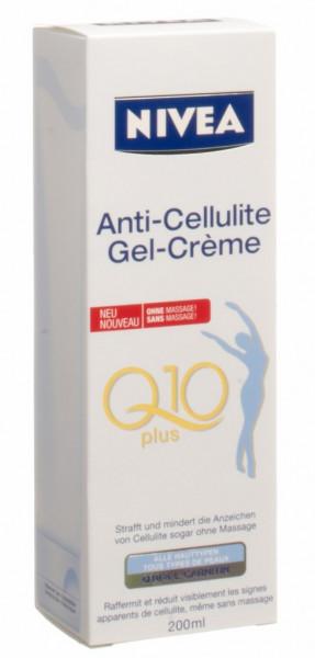 Nivea Anti-Cellulite Gel-Crème