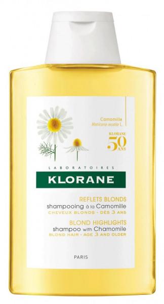 Klorane Kamille Shampoo