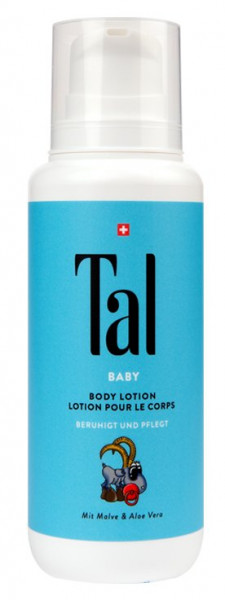 Tal Baby Body Lotion