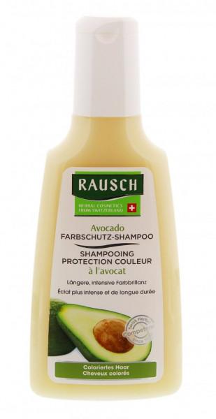 Rausch Avocado FARBSCHUTZ-SHAMPOO