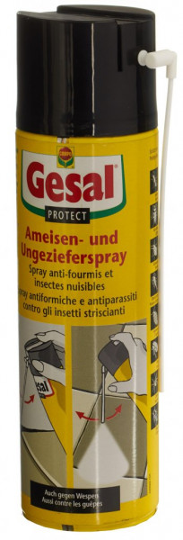 Gesal PROTECT Ameisen - &