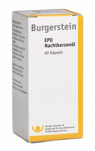 Burgerstein EPO