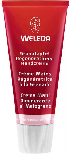 Weleda Granatapfel, Handcreme