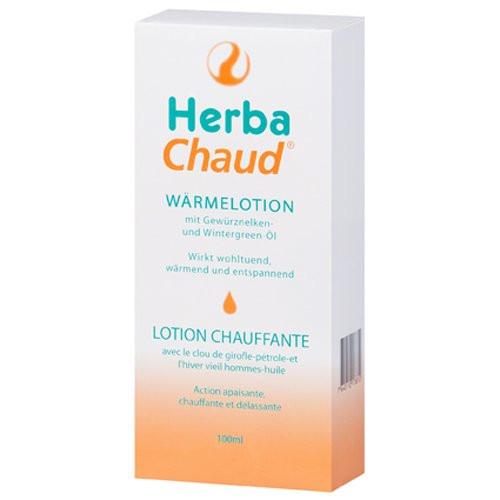 HerbaChaud tape