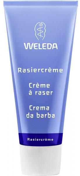 Weleda, Rasiercreme
