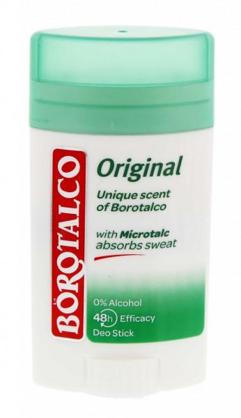 Borotalco Deo Original