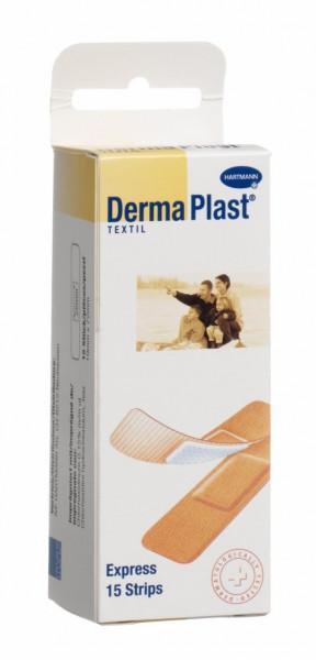 Dermaplast Textil Express Strips