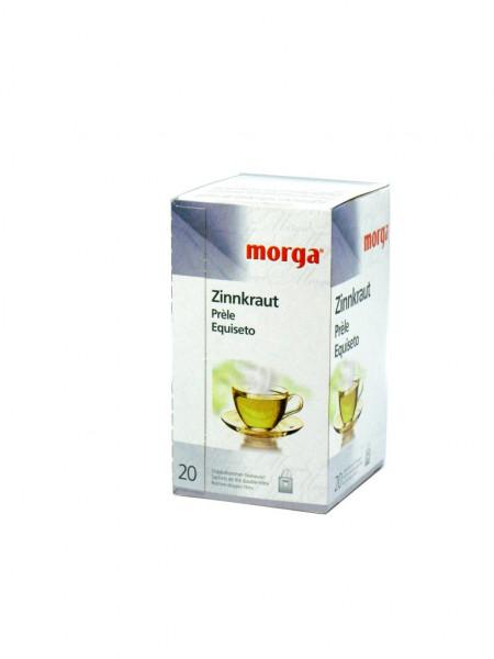 Morga Zinnkraut-Tee