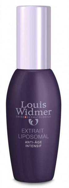 WIDMER Extrait Liposomal Parf