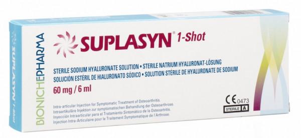 Suplasyn 1 shot