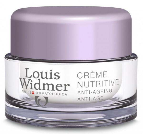 WIDMER Crème Nutritive Parf