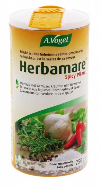 Vogel Herbamare Spicy Kräutersalz
