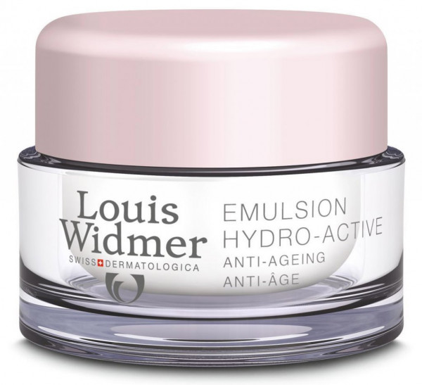 WIDMER Emulsion Hydro Activ Unparf