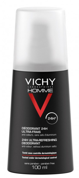Vichy Homme Deo