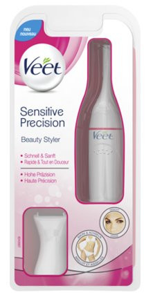 Veet Sensitive Precision Beauty